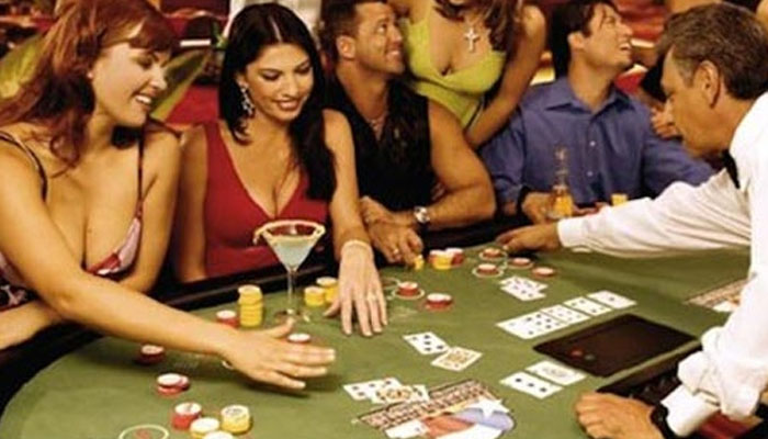Live Streaming Game Casino Sbobet